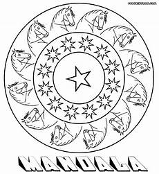 mandala coloring pages coloring pages to and print