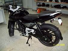 2011 Motorcycles Bajaj Pulsar 135cc Bikes Review
