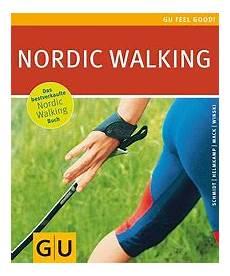Anleitung Zum Nordic Walking Die Richtige Technik Ist