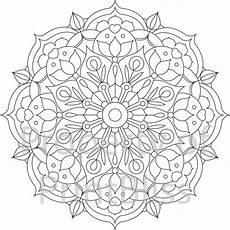 mandala coloring pages flowers 17908 18 flower mandala printable coloring page