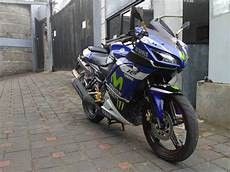 Yamaha Xabre Modif Fairing by Modifikasi Yamaha Vixion Fairing Ala R25 Kankkunk