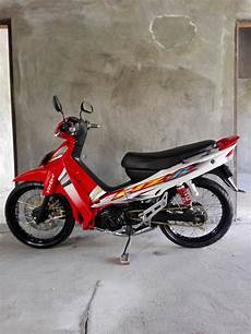 Modif Fiz R by F1zr 2002 Modif Std Yamaha F1zr 2002