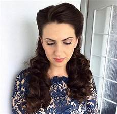 easy retro hairstyles for hair 30 iconic retro and vintage hairstyles