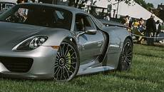 fast porsche porsche 918 spyder the fastest accelerating production car