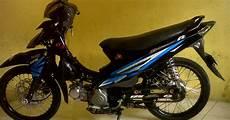 Modifikasi Shogun Sp 125 Kopling by Terbaru Modifikasi Motor Shogun R Sp 125 Lengkap Dengan