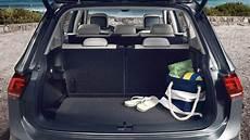 Volkswagen Tiguan Allspace 2018 Abmessungen