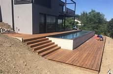 poseur terrasse bois sp 233 cialiste de la terrasse en bois et de l entourage de spa