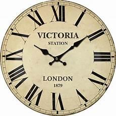 horloge murale originale horloge murale station en 2020 horloge murale
