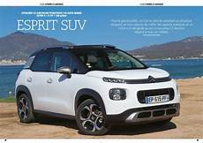 Citro 235 N C3 Aircross 2017 Topic Officiel Page 24