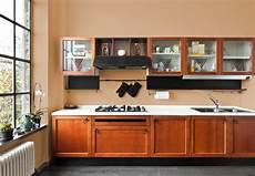 colori per pareti cucina soggiorno i migliori colori delle pareti per una cucina classica