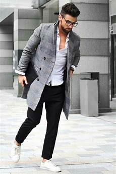 30 awesome overcoat outfit ideas for men to try instaloverz