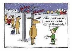 Christmas Cartoons  Humor