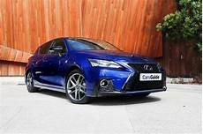 Lexus Ct200h 2018 Review F Sport Carsguide