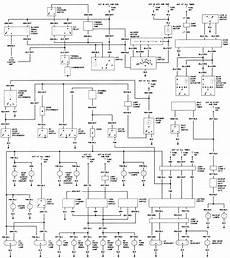 1989 nissan pathfinder wiring diagram repair guides