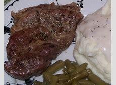 creamy top blade steaks_image