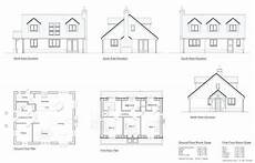 dormer bungalow house plans dormer bungalow plans bold idea 8 chalet house plans 4