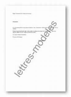 mod 232 le et exemple de lettres type demande d un ch 232 que de