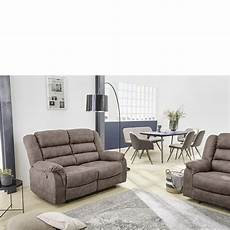 2 er sofa 2er sofa cleveland 2 in vintage grau braun 2 er sofa