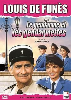 le gendarme et les gendarmettes le gendarme et les gendarmettes est un fran 231 ais