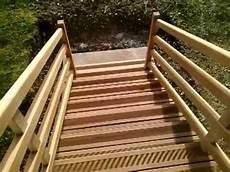 Rambarde D Escalier Exterieur Escalier Sapelli Exterieur Mp4