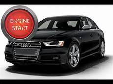 audi q3 2015 key battery audi pre 2016 opening and starting this push button