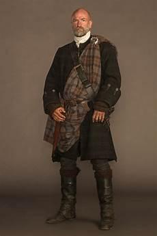 outlander in graham mctavish as dougal mackenzie outlander character