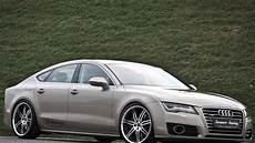 Audi A7 3 0 Tdi By Senner Tuning