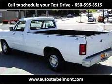 how can i learn about cars 1992 dodge caravan head up display 1992 dodge ram 150 used cars belmont ca youtube