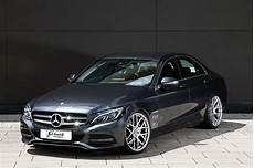 Official 2015 Mercedes C Class By Schmidt Revolution