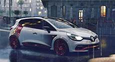 Here S An Early Look At Renault S Clio Rs Trophy And