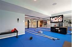 Fitness Für Zuhause - eigenes fitnessstudio zu hause einrichten freshouse