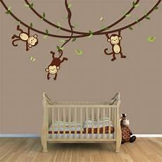 Niedliche Babyzimmer Wandgestaltung Inspirierende