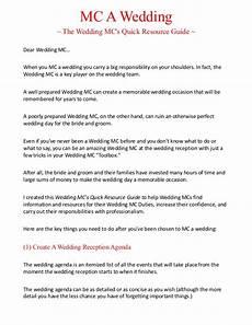 wedding reception ideas for the mc mc a wedding