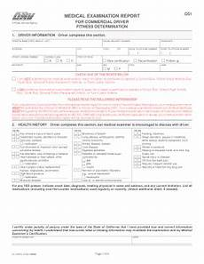fillable online dmv form dl 51 center for heart health