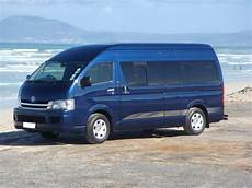 toyota quantum tour vehicle picture of ulungele tours