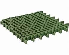 Rasengitter Kunststoff Hornbach - fallschutzmatte rasengitter terralastic 10 st 252 ck 100x100x4