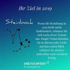 Steinbock Horoskop 2019 - steinbock ihr ziel in 2019 sternzeichen astrologie