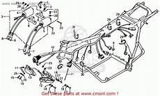 honda cb750 ignition wiring diagram honda cb750f 750 sport 1976 usa wire harness ignition coil schematic partsfiche