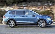 2018 Volkswagen Tiguan Allspace Review