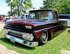 american muscle cars custom chevrolet pick up 187 usa