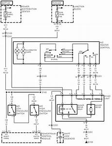 95 yj blower motor diagram 1995 jeep ac heat blower won t work the blower was a lot of screeching then
