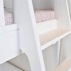 hochbett halbhoch oliver furniture hochbett f 252 r kinder halbhohes hochbett
