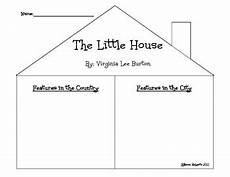 the little house by virginia lee burton lesson plans little house graphic organizer by classroom carnival tpt