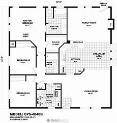 40x40 house plans image result for 40x40 floor plan manufactured homes
