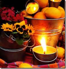 fare le candele a casa fare candele in casa