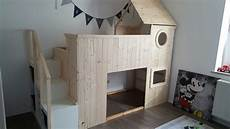 Image Result For Kura Bed Cave Id 233 Es De Lit Lit Enfant
