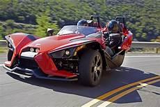 New Three Wheel Motorcycle Brings Batmobile To Mind