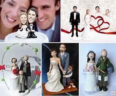 figurine mariage personnalisé figurine pi 232 ce mont 233 e pour mariage