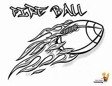 football coloring pages to print free