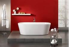 ottofond duschwanne 187 stehende badewanne flora